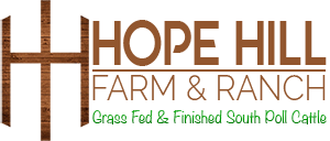 Hope Hill Farm and Ranch
